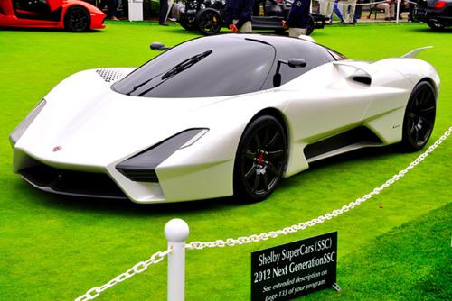 Mobil Termahal di Dunia