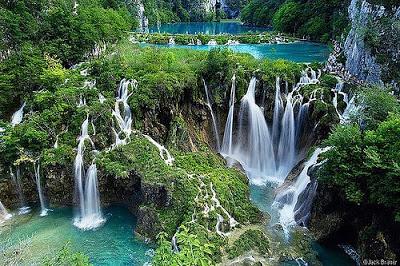 Pemandangan Alam Terindah Di Dunia 2013
