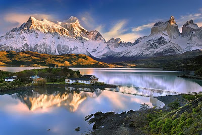 Pemandangan Terindah Di Dunia